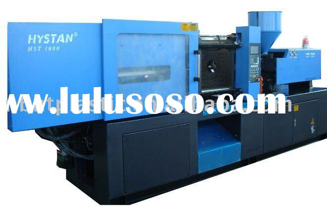 HST  plastic processing series -plastic injection molding machine Hst-1800