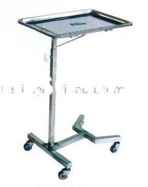 L1 Stainless steel food or medicine delivery tray