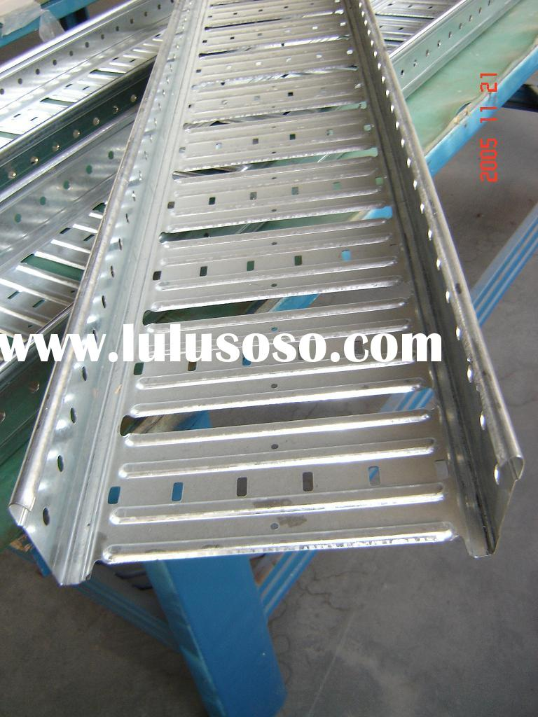 Cable Ladder vs Cable Tray Ladder Cable Tray