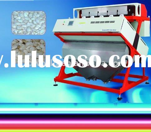 Pakistan rice Color Sorter