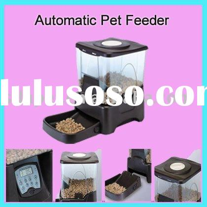 Pet Automatic Cat Feeder