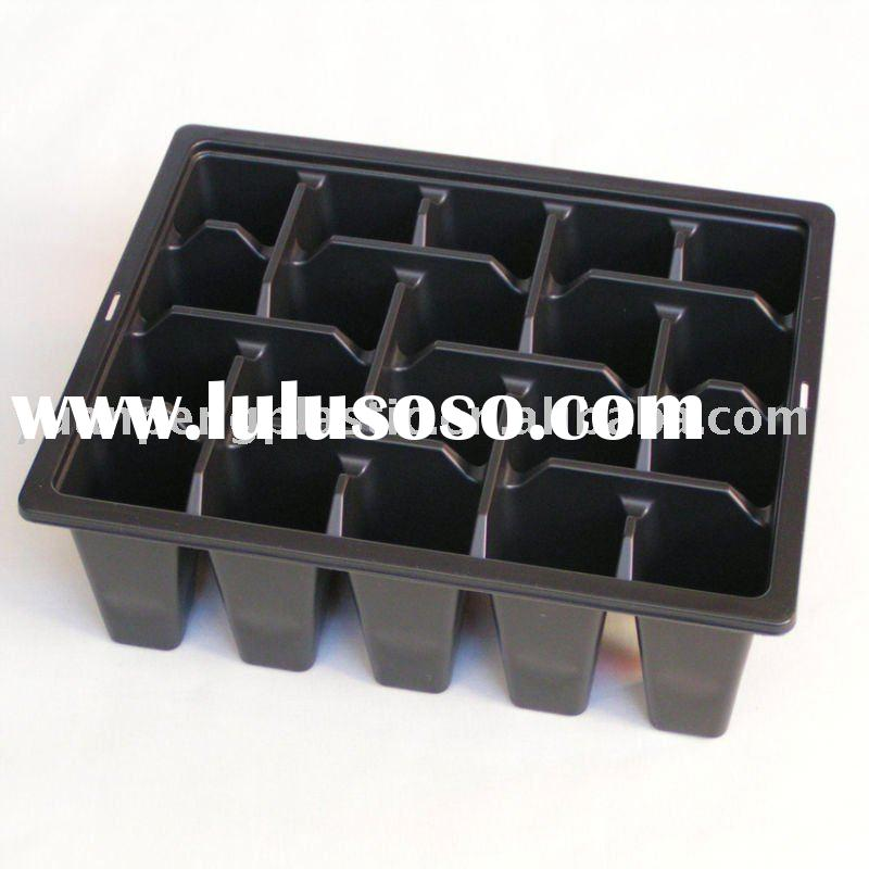 Plastic Hardware Packaging