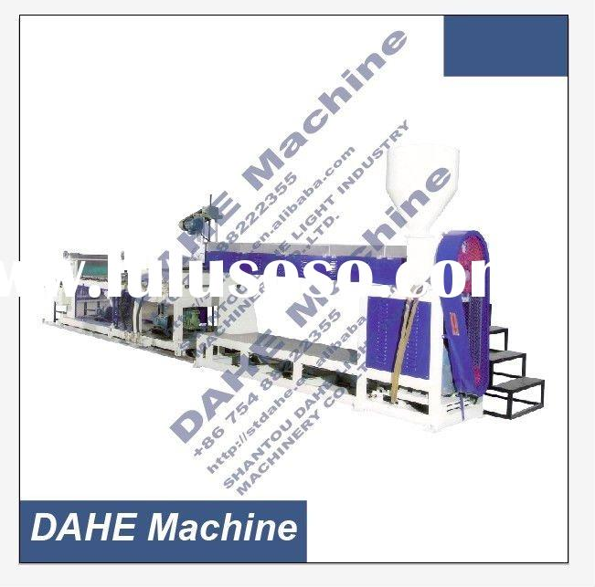 Plastic Sheet Extruder&cup making machine