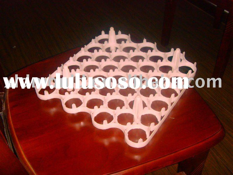 Plastic injection EGG tray mould
