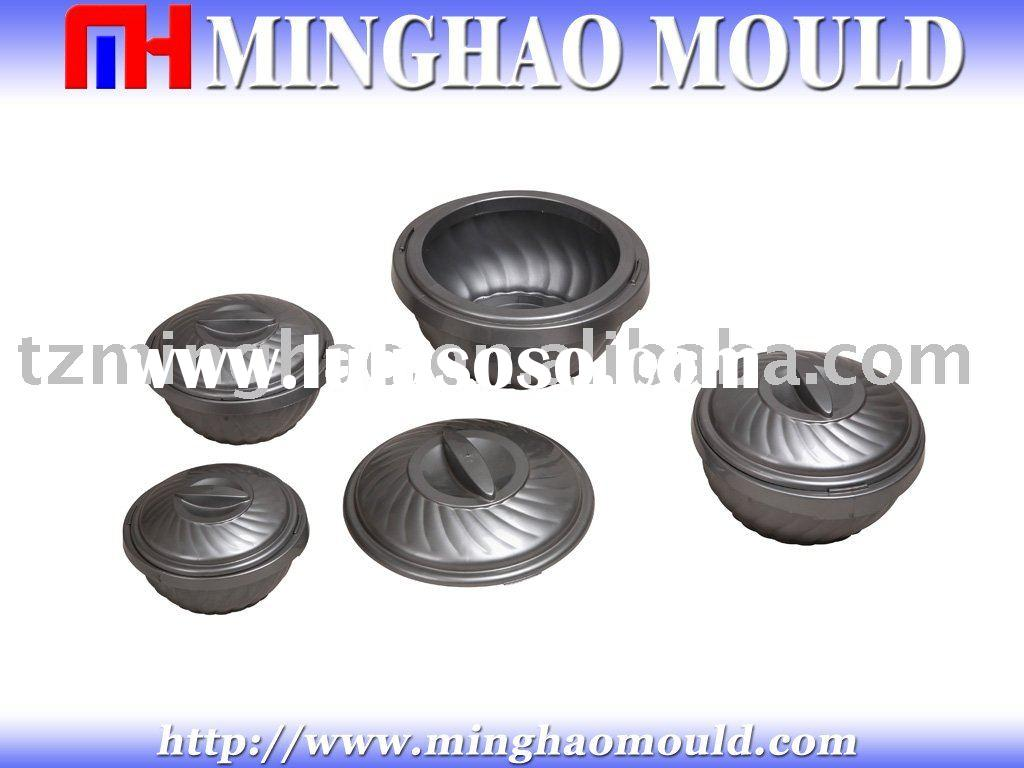 Plastic injection household products mould