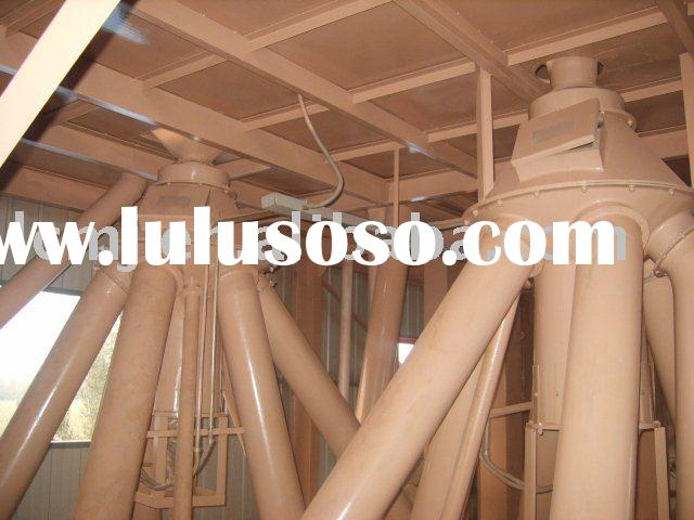 Poultry Feed Plant/livestock feed plant/animal feed machine