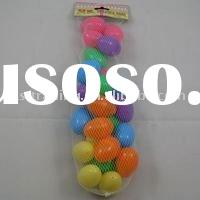 Small Easter Plastic Eggs/Easter Eggs Containers