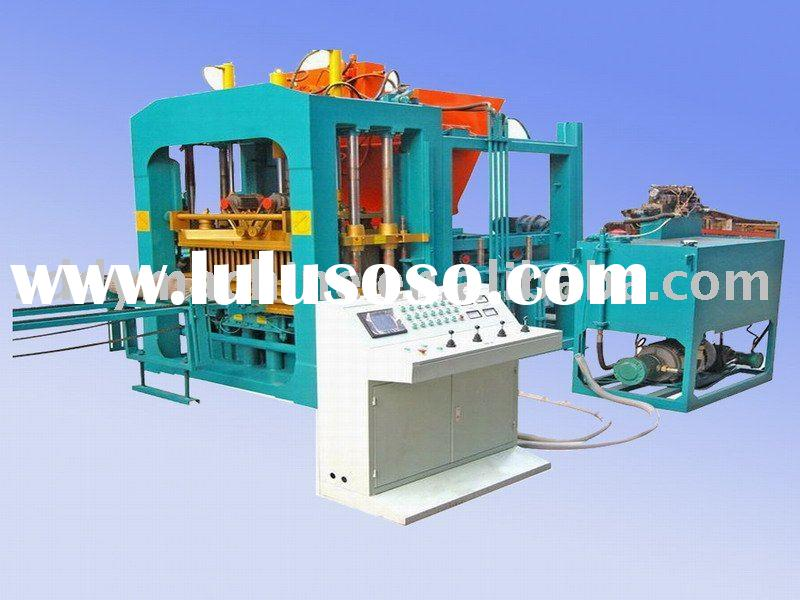 brick making machinery,brick machinery,concrete brick making machine