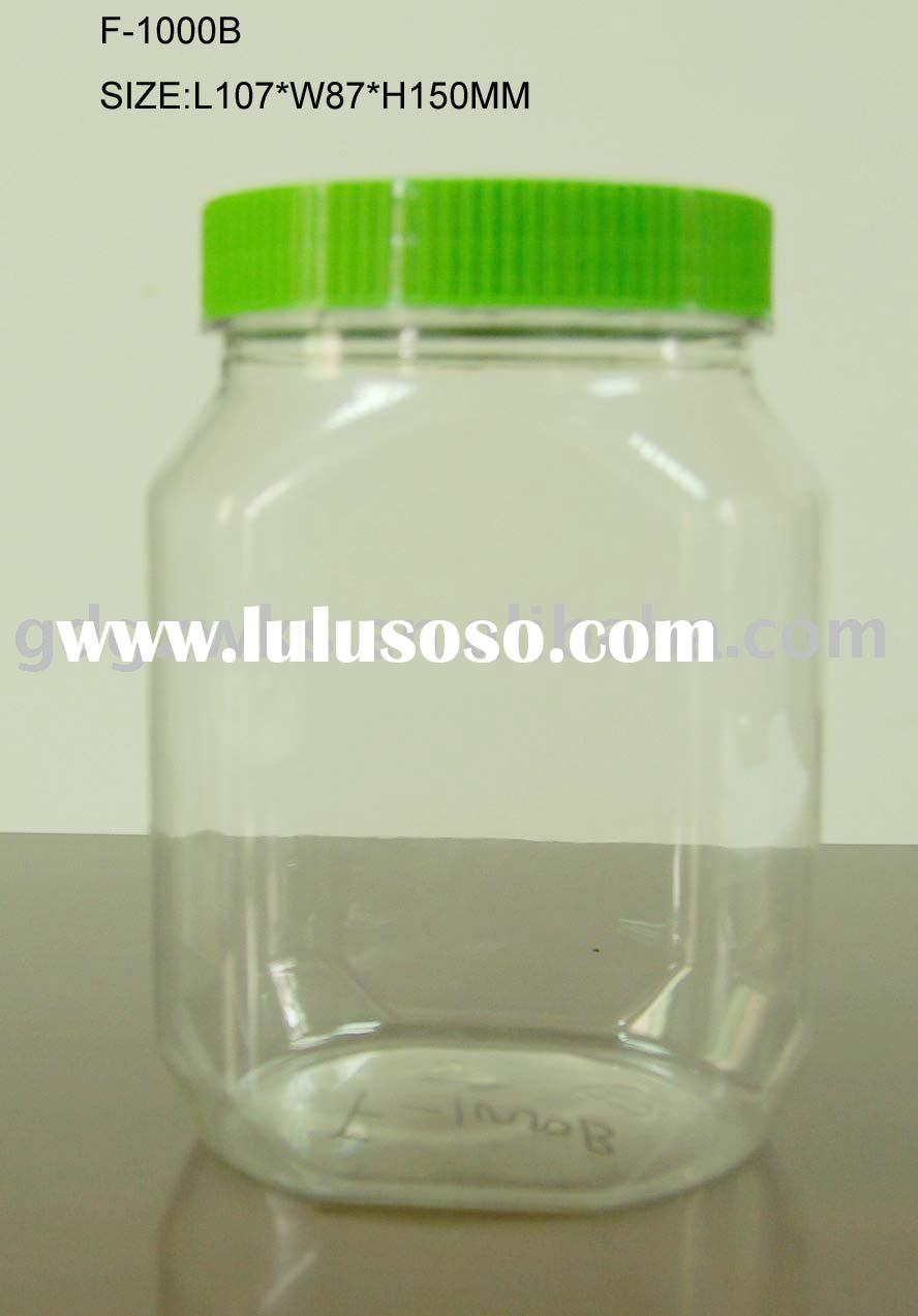 good selling clear plastic containers,1000 ml food packaging container