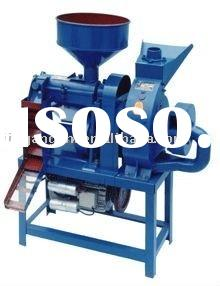 home use combined rice grinder machine /rice grinding machine /small size grinding machine