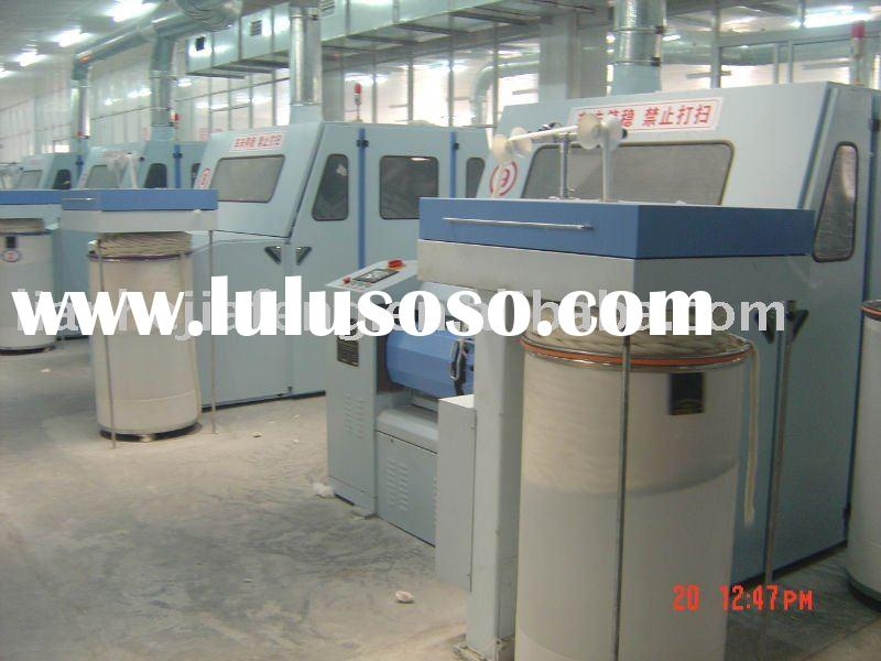 medical cotton processing machine textile machinery