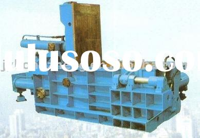 metal scrap packing machine,used scrap baler,used metal baler