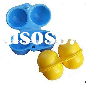 outdoor&camping's plastic 2 egg carrier,egg holder,picnic egg tray,egg container,egg-tra