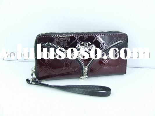 paypal!!!! 10 new products!!!  ladies leather wallets
