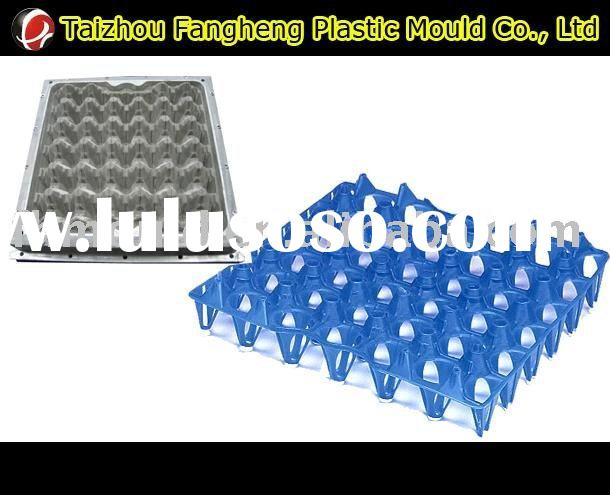 plastic egg tray mould plastic injection mould