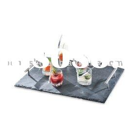 slate tray for table set