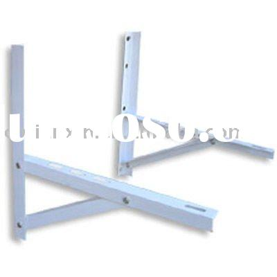 WINDOW AIR CONDITIONER BRACES