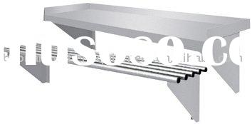 assembled stainless steel wall mounting equipment