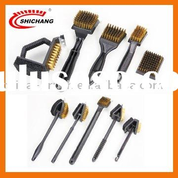 BBQ Brushes, Grill Cleaning Brushes(SC4809)