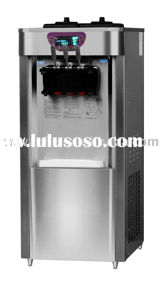 BQ-188FS Best Soft Serve Ice Cream Machine