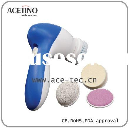 Electric Facial Cleaning, Facial Cleaner, Face Cleaner, Derma Spa, Rotary Brush + 100% QC checked