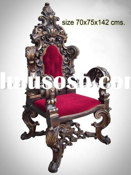 Furniture antique furniture cast chair carved furniture