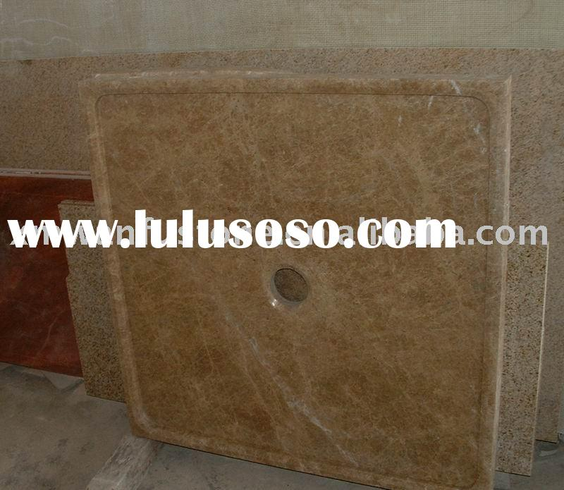 Granite Tub surround