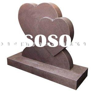 Heart Monument Tombstone