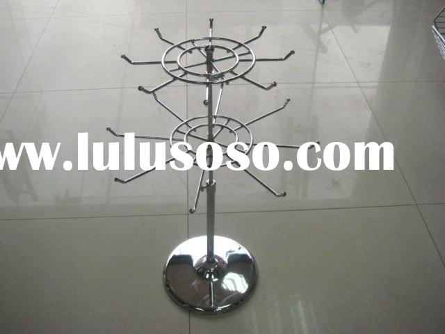 Jewelry rack/Hook/rack/stainless steel/plate/supermarket shelves/display hook/hardware/shelf bracket