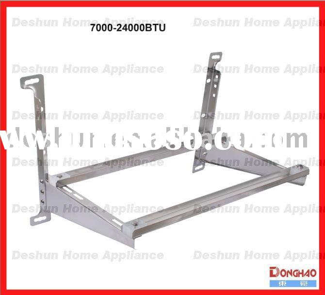 Stainless steel a/c bracket/wall mount