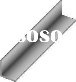 Steel/galvanized/slotted angle iron