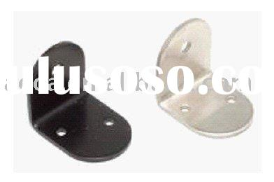 Toilet Partition -  Angle Bracket (Item No.123R) (Door Hardware, Toilet Cubicle )