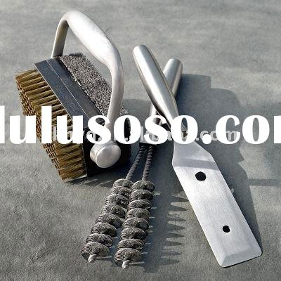 Ultimate grill cleaning brush ultimate grill cleaning for Motorized grill brush with steam cleaning power