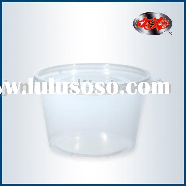 disposable microwave container(food container,disposable bowl)