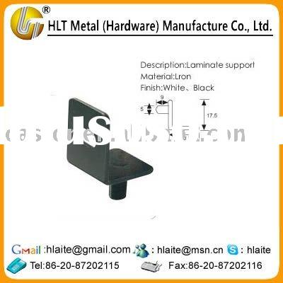 floating wall shelf bracket furniture hardware fitting