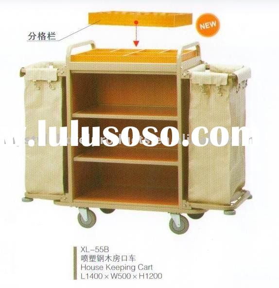 housekeeping cart/maid's cart/cleaning cart