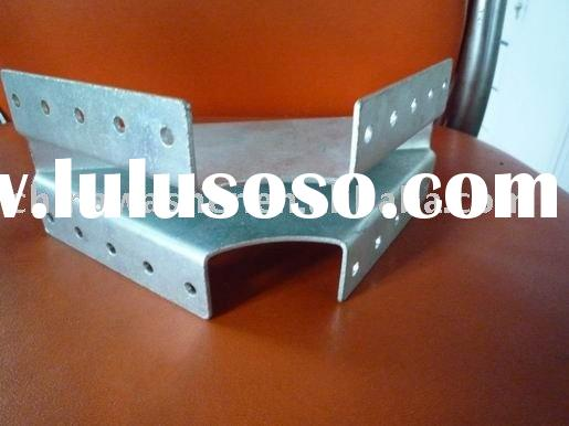 metal frame structure,connectors, metal angle,turning parts ,furniture hardware,steel connector