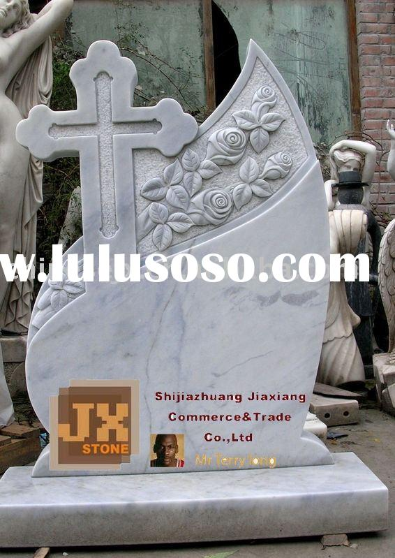 Tombstones And Monuments Material Tombstones And