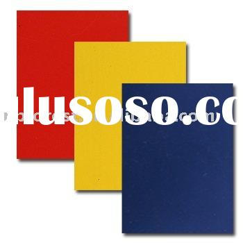 Aluminum plastic composite panel board China laminated construction steel profile T grid building pv