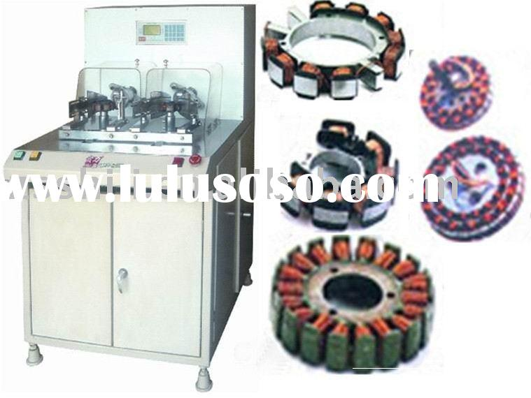 Transformer Winding Machine - Transformer Winding Machine Exporter