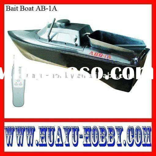 Bait Boat AB-1A AHY001023(1AS) radio control toy boat model r/c boat hot selling best price support