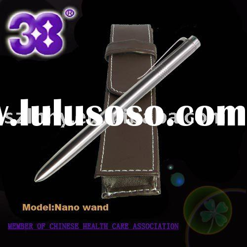 Fashion Style Stainless steel  Energy Nano Wand
