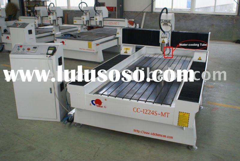 Glass and Stone Processing CNC Engraver Machinery