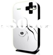 Low noise and consumption with High CADR AP1005 Home Air Cleaner(air purifier)