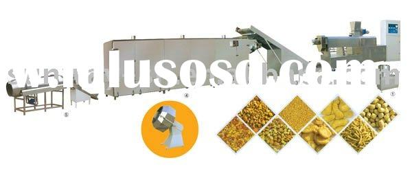 Plant Protein and Pet Food Production Line