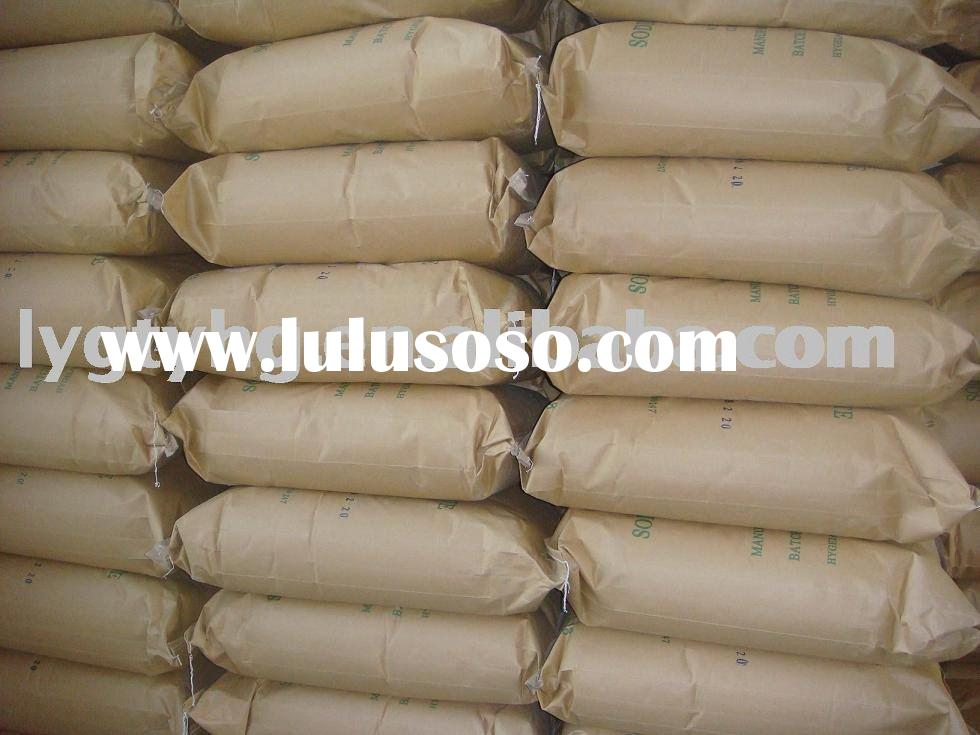 Preservative Calcium Propionate powder food grade FCCIV