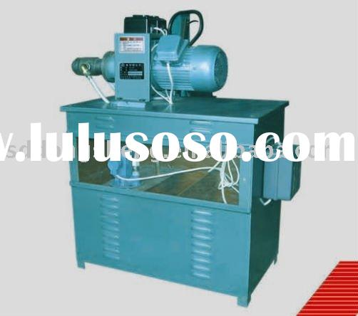 Used Tire Retreading Machinery--RUBBER processing machinery