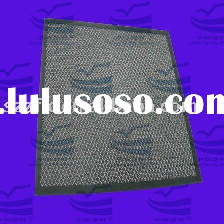 ZF Silicate Activated Carbon Filter pad