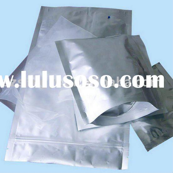 aluminum foil bag for tea or other food