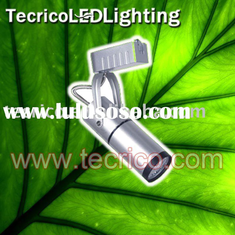 aluminum track light, led indoor lamp, led ceiling lamp